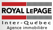 ROYAL LEPAGE INTER QUÉBEC